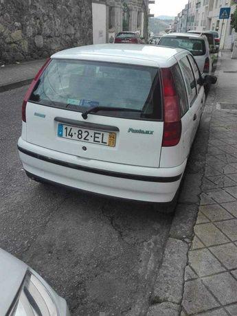 Fiat Punto ELX 1.2 75 Cv