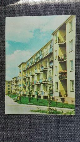 Pocztówka / Lublin / fot. B. Malmurowicz / RUCH