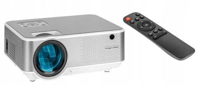 Projektor Kruger&Matz V-LED10 120 cali