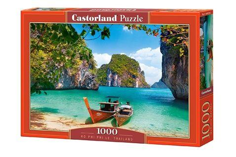 Castorland Puzzle 1000 elementów