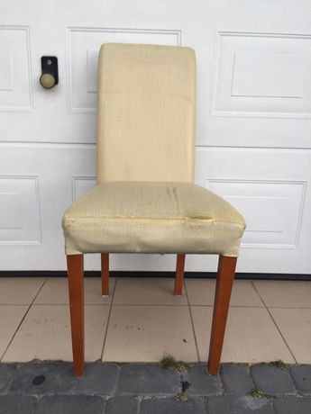 Krzeslo ,używane