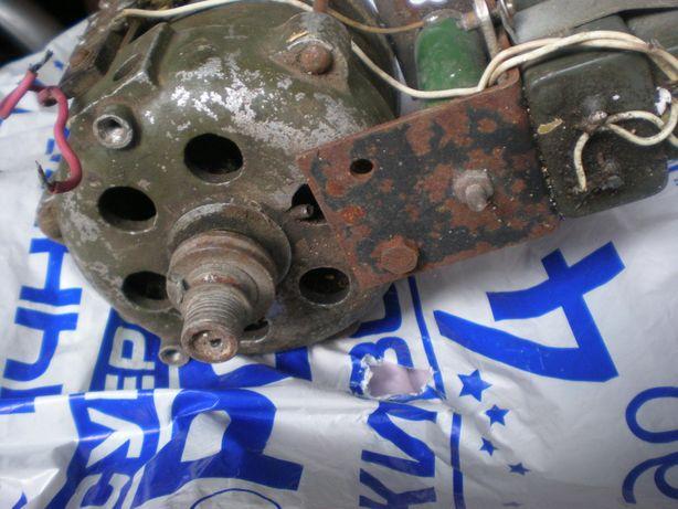 Электродвигатель магнитофона Днепр-11