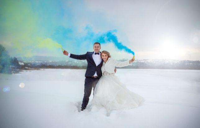 Fotograf ślubny, okolicznościowy