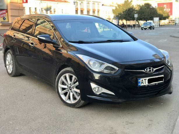 Hyundai i-40,універсал/автомат 1.7CRDI