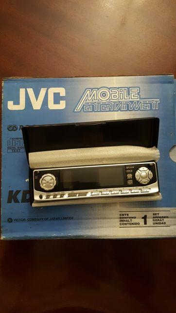 Rádio JVC