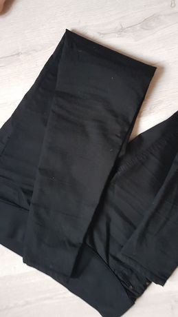 Spodnie czarne jegginsy ciążowe New Look Maternity L 40