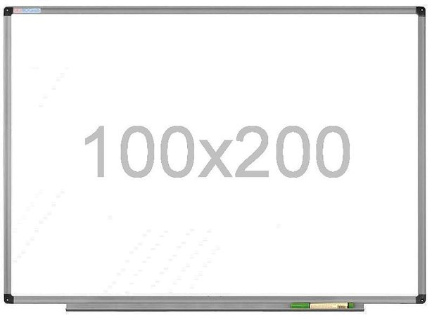 Магнитная маркерная доска 100-200 см