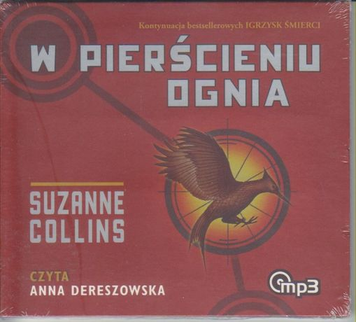 CD MP3_W pierścieniu ognia.