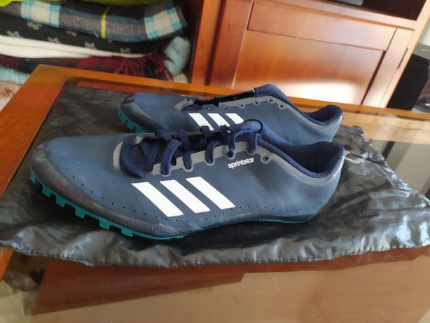 Tênis de bicos- Adidas Sprintstar