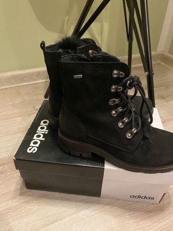 Buty dziewczęce Lasocki