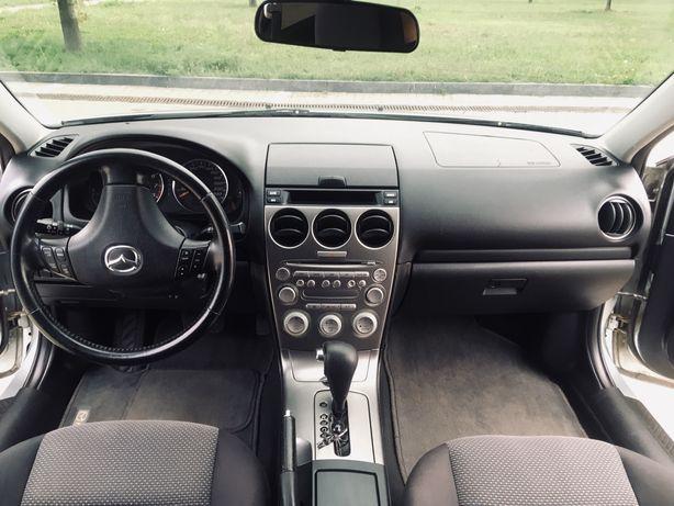 Продам Mazda 6