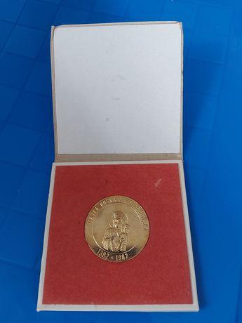 Medal Maryja 1982