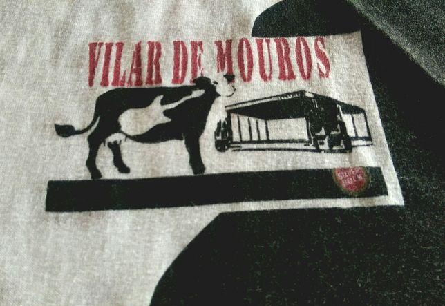T-shirt Vilar de Mouros- 1999