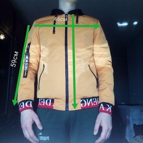 Весенняя куртка KADENGQI