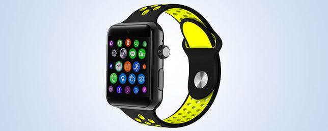 Smart Watch Lemfo LF07 Plus / DM-09 Plus / Аналог Apple Watch