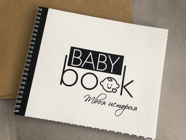 Вaby book