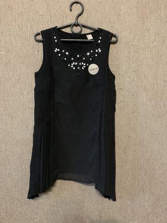Новая блузка TU 8лет