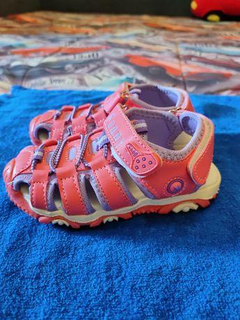 Обувь для девочки, босоножки