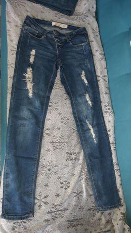 Spodnie rozm. xs