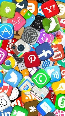 Новые професии для заработка на социальных сетях