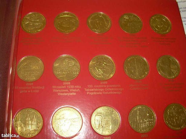 Monety 2 zł sprzedam