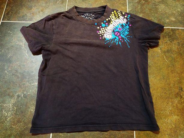 T-shirt Billabong tamanho 14