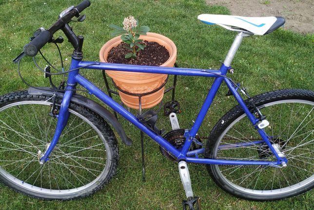 Rower Trek M, koła 26