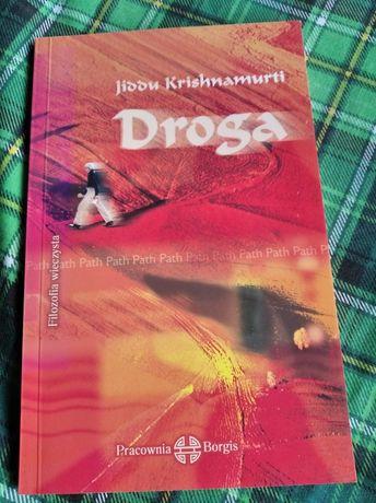 Droga Kiedy Krishnamurti