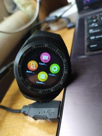Продам Smart Watch y1