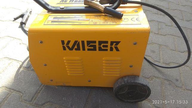 Kaiser turbo 250m