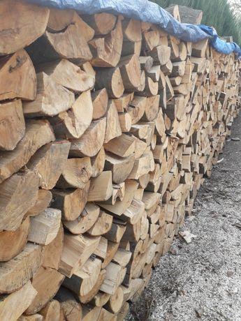 Drewno kominkowe - opałowe