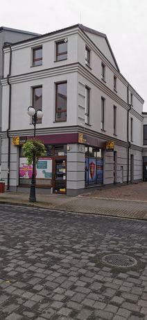 Lokale handlowo-usługowe ul. Kaliska
