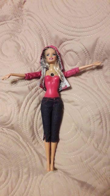 Barbie z kamerą, mattel