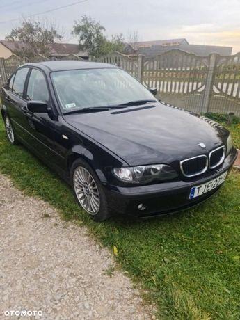 BMW Seria 3 BMW e46 2.0d 150km
