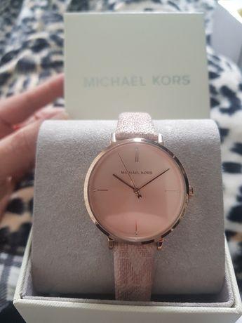 MK7130 Michael Kors zegarek rose gold