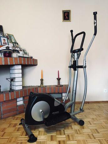 Orbitrek Mars Fitness do 120KG magnetyczny rower rowerek 100% SPRAWNY