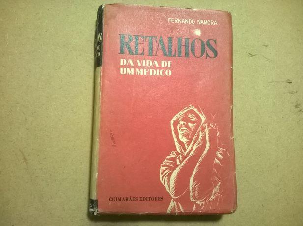 Retalhos da Vida de um Médico - Fernado Namora