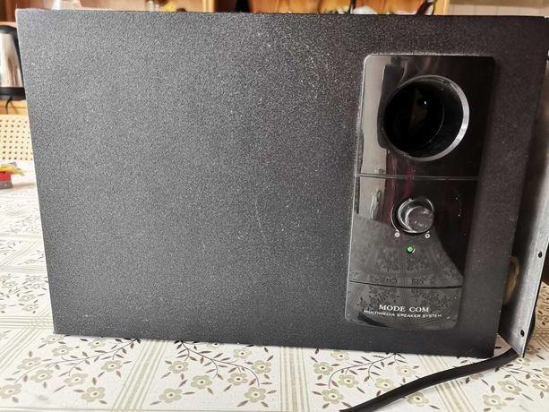 Sprzedam głośniki komputerowe Modecom MC-2080