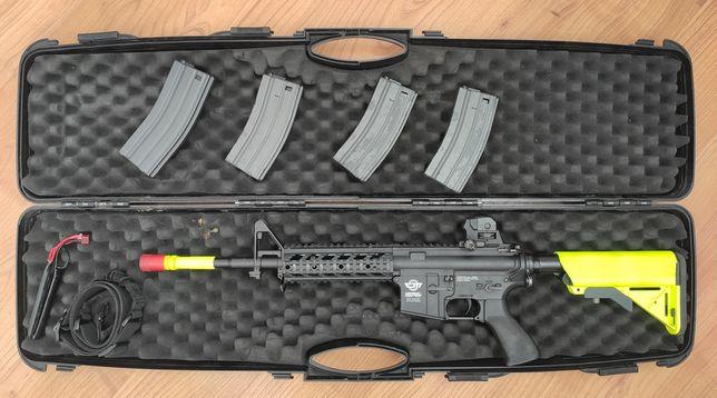 Airsoft M16 Raider L