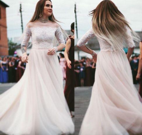 Вечернее платье / Платье на Выпускной / Свадебное платье