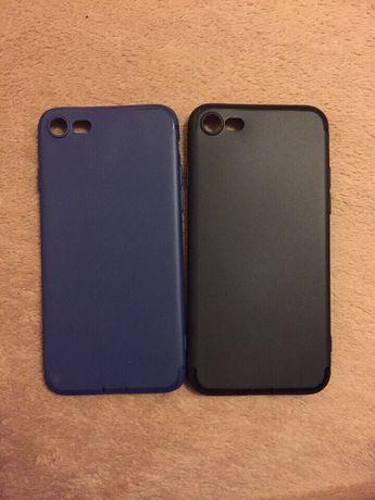 Чехлы iPhone 7/8! Цена за 2шт