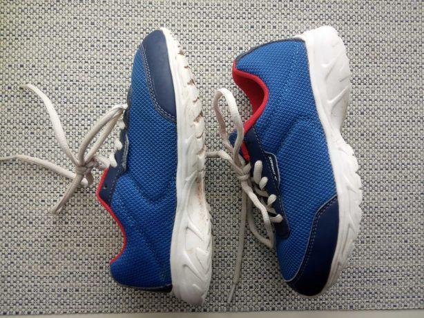 Кроссовки Demix 30 размер, стелька 20 см на мальчика
