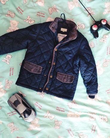 Курточка,пальто, 1,5-3р.