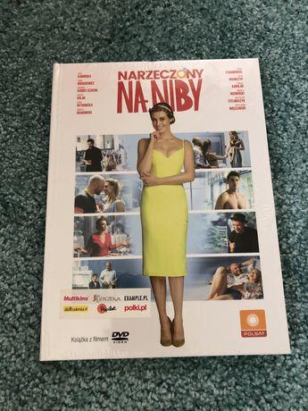 Film DVD narzeczony na niby nowy w folii
