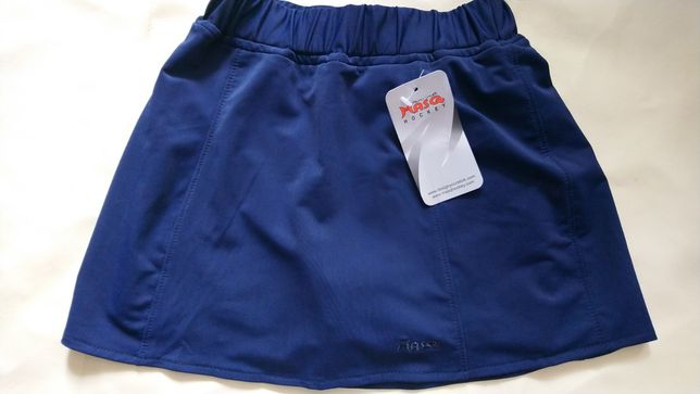 Для школярів спортивна юбка-шорти на ріст 140 /152 см