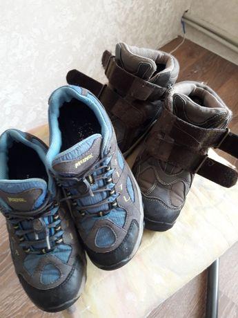 Продам взуття 32-33