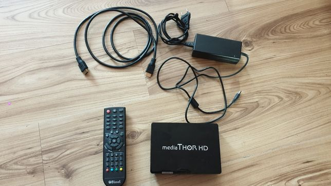 8level Mediathor HD MMP-100L