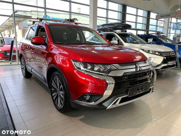 Mitsubishi Outlander ZAKUP ONLINE Instyle cvt 4wd