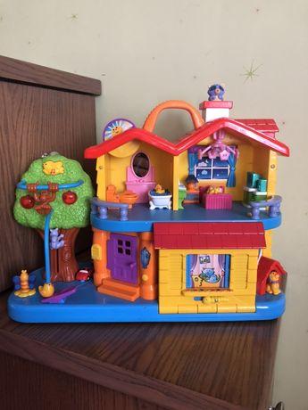 Продам Игровой набор Kiddieland Загородный дом