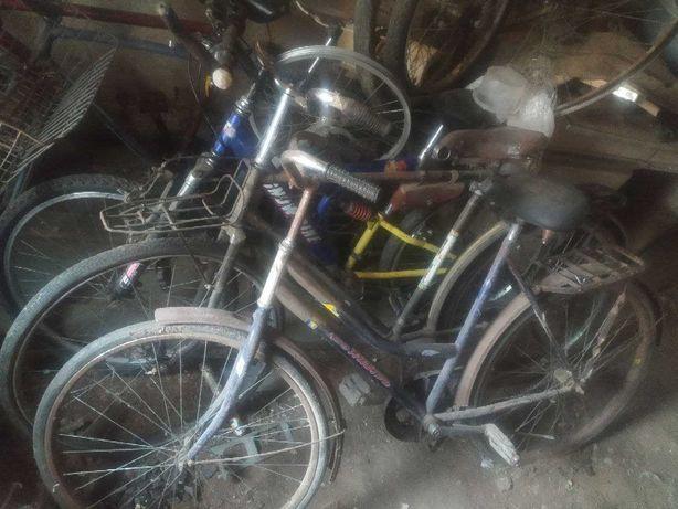Велосипеды,абсолютно разные,Австрийский Steyr Waffenrad